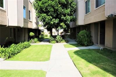 344 S Walnut Avenue UNIT 20, Brea, CA 92821 - MLS#: DW18201832