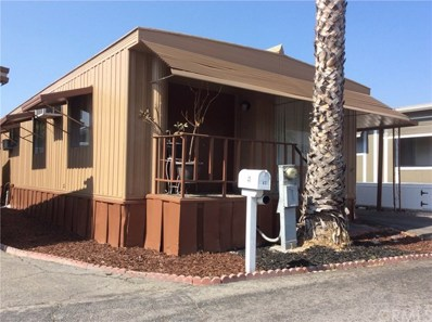 1731 W Lambert Road UNIT 41, La Habra, CA 90631 - MLS#: DW18201915