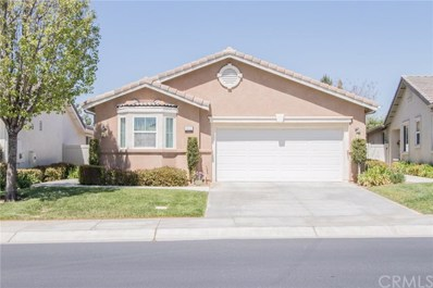 165 Canary, Beaumont, CA 92223 - MLS#: DW18202486