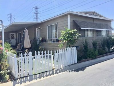 1616 S Euclid Street UNIT 31, Anaheim, CA 92802 - MLS#: DW18202500