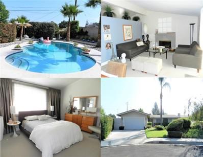 22150 Flamingo Street, Grand Terrace, CA 92313 - MLS#: DW18202664