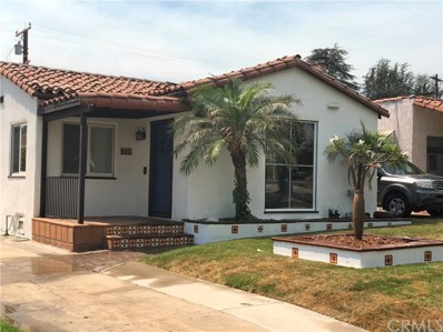 615 Westminster Avenue, Alhambra, CA 91803 - MLS#: DW18202724