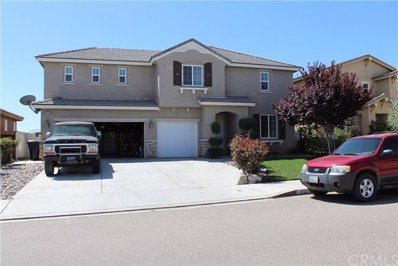 11963 Forest Park Lane, Victorville, CA 92392 - MLS#: DW18202926