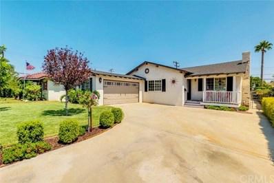 810 S Fenimore Avenue, Covina, CA 91723 - MLS#: DW18203059