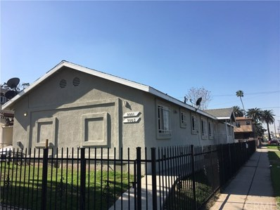 9001 Orchard Avenue, Los Angeles, CA 90044 - MLS#: DW18203096