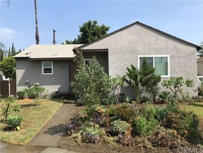 10909 Angell Street, Norwalk, CA 90650 - MLS#: DW18203404
