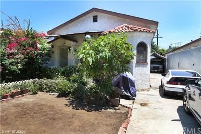 9632 San Miguel Avenue, South Gate, CA 90280 - MLS#: DW18203651