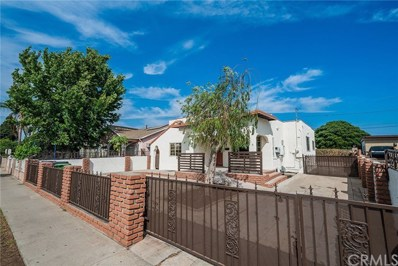 540 S Arizona Avenue, East Los Angeles, CA 90022 - MLS#: DW18203921