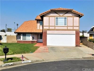 18044 Raymer Street, Northridge, CA 91325 - MLS#: DW18204512