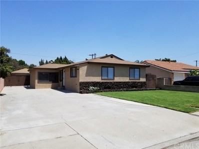 1302 Merced Avenue, South El Monte, CA 91733 - MLS#: DW18204537