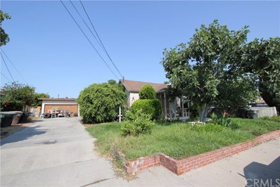 10871 Harcourt Avenue, Anaheim, CA 92804 - MLS#: DW18205150
