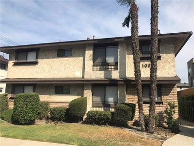10612 Parrot Avenue, Downey, CA 90241 - MLS#: DW18205308