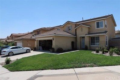 7404 Lime Avenue, Fontana, CA 92336 - MLS#: DW18205441