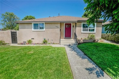 11517 Floral Drive, Whittier, CA 90601 - MLS#: DW18205487