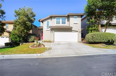 748 S Spanish Oak Lane, La Puente, CA 91746 - MLS#: DW18205519