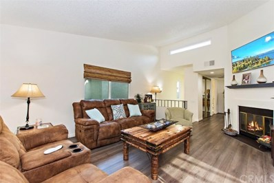 8407 Spring Desert Place UNIT E, Rancho Cucamonga, CA 91730 - MLS#: DW18206030