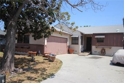 15616 Graystone Avenue, Norwalk, CA 90650 - MLS#: DW18206248
