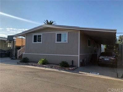 17701 S Avalon Boulevard UNIT 108, Carson, CA 90746 - MLS#: DW18206276