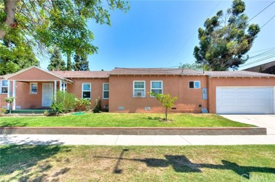 22130 S McHelen Avenue, Carson, CA 90810 - MLS#: DW18206305