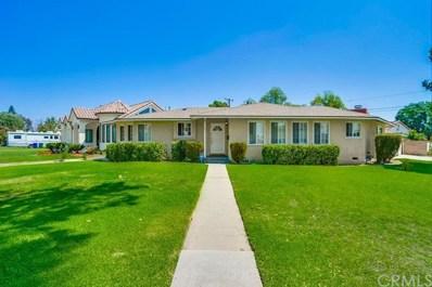 9158 Clancey Avenue, Downey, CA 90240 - MLS#: DW18206912