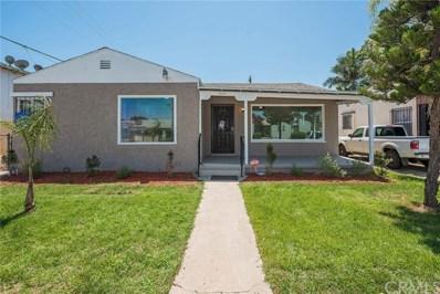 1844 E 124th, Compton, CA 90222 - MLS#: DW18206963