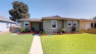 10927 Mines Boulevard, Whittier, CA 90606 - MLS#: DW18207216