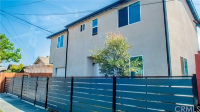 5932 Woodlawn, Los Angeles, CA 90003 - MLS#: DW18207311