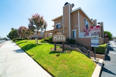 630 W Lambert Road UNIT 19, La Habra, CA 90631 - MLS#: DW18207411