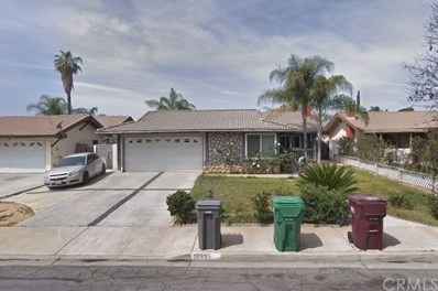 12935 Glenmere Drive, Moreno Valley, CA 92553 - MLS#: DW18207439