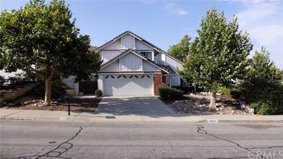 3452 Cherry Blossom Lane, Lake Elsinore, CA 92530 - MLS#: DW18207505