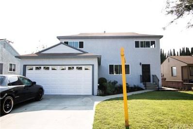 4228 Ostrom Avenue, Lakewood, CA 90713 - MLS#: DW18207685