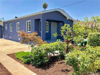 9432 Los Angeles Street, Bellflower, CA 90706 - MLS#: DW18207826