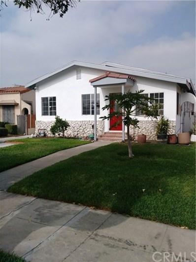2937 Somerset Drive, Los Angeles, CA 90016 - MLS#: DW18208568