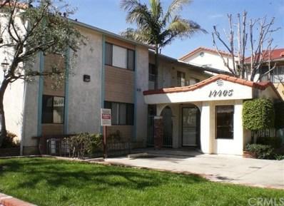 14405 Cerise Avenue UNIT 35, Hawthorne, CA 90250 - MLS#: DW18208718