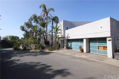 2287 Sunset Plaza Drive, Los Angeles, CA 90069 - MLS#: DW18209055