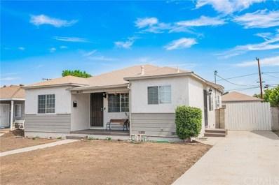 14225 Close Street, Whittier, CA 90604 - MLS#: DW18210264