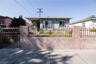 2967 Independence Avenue, South Gate, CA 90280 - MLS#: DW18210491