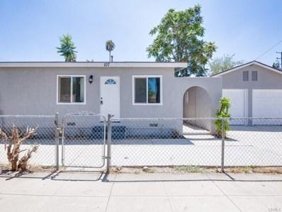 107 E Olive Street, San Bernardino, CA 92410 - MLS#: DW18210511