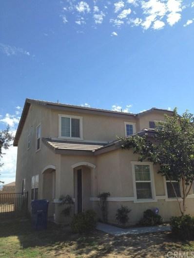 3038 San Ramon Drive, Lancaster, CA 93535 - MLS#: DW18210585