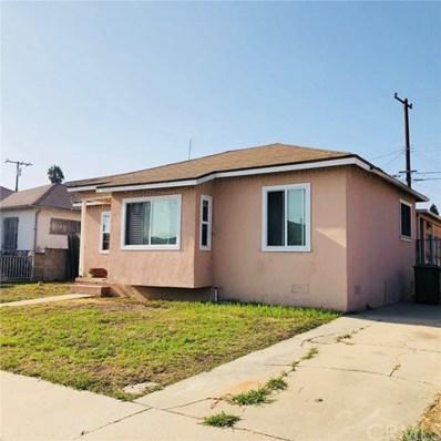 1701 W Arbutus Street, Compton, CA 90220 - MLS#: DW18210812