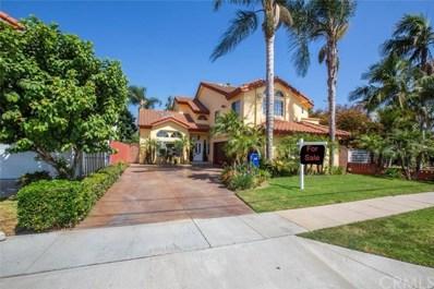 7947 Harper Avenue, Downey, CA 90241 - MLS#: DW18210968