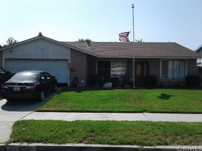 4581 Farley Drive, Riverside, CA 92509 - MLS#: DW18211150