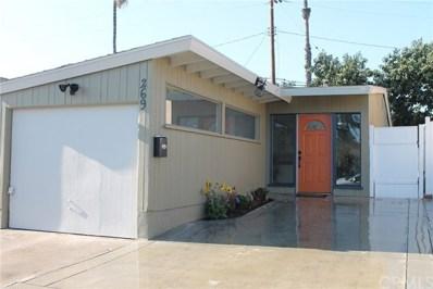 269 Pleasant St, Long Beach, CA 90805 - MLS#: DW18211899