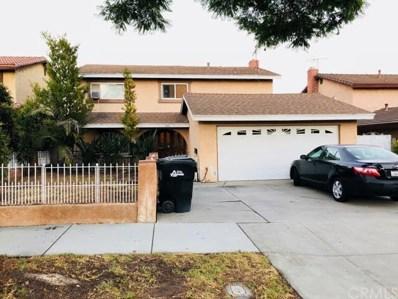 336 N Vail Avenue, Montebello, CA 90640 - MLS#: DW18211996
