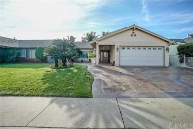 14609 Robert Street, Bellflower, CA 90706 - MLS#: DW18212033