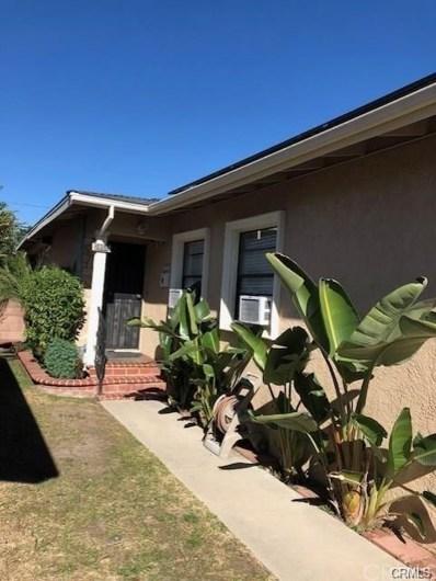 2851 E 69th Street, Long Beach, CA 90805 - MLS#: DW18212208