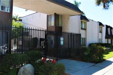 5500 Ackerfield Avenue UNIT 108, Long Beach, CA 90805 - MLS#: DW18212689