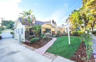 5461 Palm Avenue, Whittier, CA 90601 - MLS#: DW18212802
