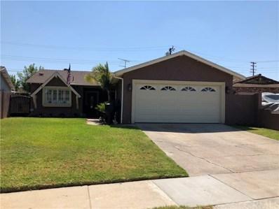 8664 Westman Avenue, Whittier, CA 90606 - MLS#: DW18213269