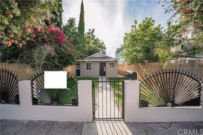 10351 Grape Street, Los Angeles, CA 90002 - MLS#: DW18213287